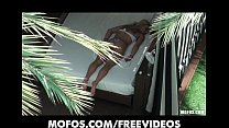 Bikini Clad Blonde Cameron Makes A Sex Tape To Get Back At Her Bf