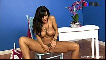 Lisa Ann - Blue Orchid Dream preview image