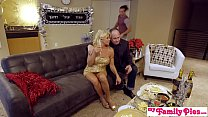 My Family Pies - Brother And Sister Threeway Fuck Into New Year S1:E3 Image
