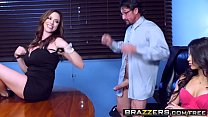 Brazzers - Real Wife Stories - Ariella Ferrera Veronica Rodriguez and Tommy Gunn -  A Dick Before Divorce thumbnail