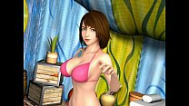 Final Fantasy X Hentai My Yuna preview image