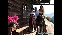 busty german babes make male tourists feel like in heaven pornhub video
