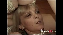 Screenshot Dirty French Mature Perverts In Wicked Threesome