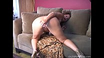 Saucy old spunker loves to fuck her fat juicy pussy 4 U • sxs 18 thumbnail
