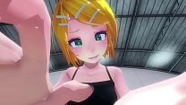 Az-B-MMD-Giantess-Growth-Rin s-very-Big-Day - B... thumb