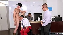 Xxx boys do gay sex with his uncle Lance's Big Birthday Surprise