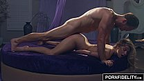 PORNFIDELITY Big Butt Aerialist Arya Fae Creampied Deep pornhub video