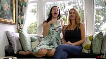 Download video bokep British MILF duo masturbating together 3gp terbaru