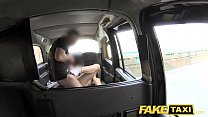 Fake Taxi Petite blonde with big tits gets down and dirty Vorschaubild