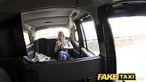 Fake Taxi Petite blonde with big tits gets down and dirty - 9Club.Top