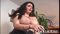 Needy harlots domination sex with man willing for humiliation thumbnail