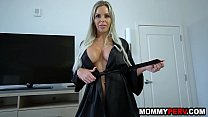 If you wan't to fuck mommy, just ask - stepmom and son sex