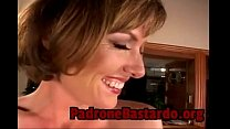 MILF Gets Picked Up, Fucked, And Facialized  - ...