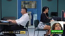 Big Tits At Work   (Romi Rain  Charles Dera)