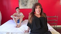 It had to happen: married mom Estrella desperately wants to taste Jordi's cock tumblr xxx video