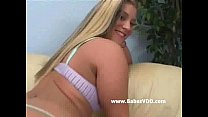 Busty Interracial sex with 2black rods porn thumbnail