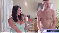 Lovely Mature Lady (Ariella Ferrera & Missy Martinez) With Big Boobs In Sex Act Scene mov-06