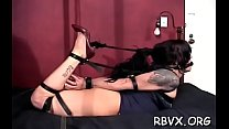 Young bitch can't live without getting manhandled and bounded meaty - Download mp4 XXX porn videos