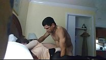 Sissy crossdressing slut roxxy pays for her room preview image