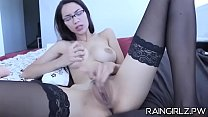 RainGirlz.PW Asian Baddies Squirts Cum Everywhere