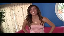 Melanie Rios Takes Dick and Begs For Creampie!