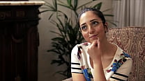 THERAPIST TAKES ADVANTAGE OF A PATIENT WHO HAD DIFFICULTIES FINDING A GIRLFRIEND FOR HAVING A VERY GREAT DICK - LIS XXX AND ATLAS - COMPLETE ON XVIDEOS RED