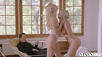Blood Xxx Download & vixen two college teens get paid for wild sex thumbnail