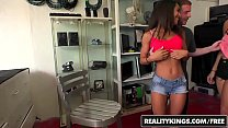 RealityKings - Money Talks - Adrian Maya Nicole Bexley Tony Rubino - Dildo Drone