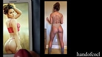 Sommer Ray Cum Tribute Preview