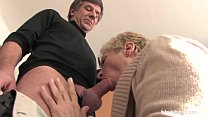 Bbvideo.com Short haired German granny fucks preview image
