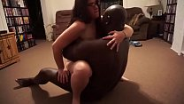 Free download video bokep Vicki Verona Getting My 1st BBC