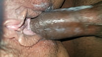 Filling it up