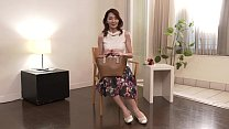 First Shooting Fifty Wife Document Chikage Misaki