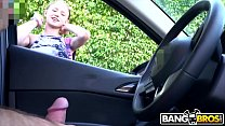 BANGBROS - Flashed Dick At Precious Blonde Girl... thumb