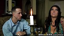 Brazzers - Real Wife Stories -  How To Get Ahead scene starring Claire Dames and Chris Strokes - 9Club.Top