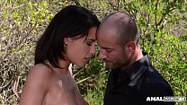 Anal Hardcore Lover Nikita Bellucci Rides Huge Dick With Her Tight Asshole