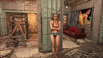 Fallout 4 The House of Pleasures