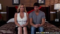 Brazzers - Real Wife Stories -  Swapping The Wi... Thumbnail