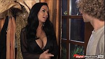 MILF Veronica Avluv likes whipped cream on a ha... Thumbnail