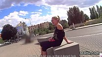 Breathtaking Czech Cutie Was Tempted In The Shopping Centre And Fucked In Pov.jpg
