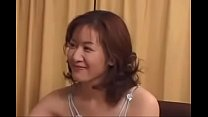 39yr Old Japanese Stepmom Loves Her Sons Cock