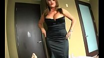 44 year old big tits cougar takes facial Thumbnail