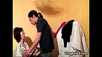 Granny Loves To Be Fucked By Young Cock Vorschaubild