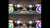 SexLikeReal- Bumsbus Audition Part 1 Daisy Lee 360VR 60 FPS