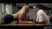 Russian busty MILF Subil Arch fucks after a game of chess pornhub video