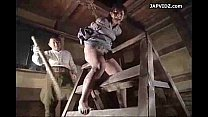 Asian Teen Extreme Bondage Action pornhub video