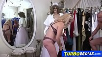 Image: Old young sex feat. Busty Hungarian lady Petra Eagle