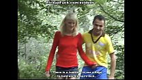 14766 Blonde fuck in the woods near the road preview