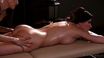 My body needs a massage soo badly! - Celeste St...