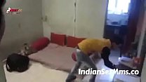 Bhabhi Watching Porn and Then Seducing Two Guys (new) preview image